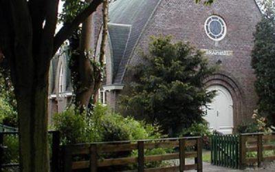 Sint Raphaël kerkje Bloemendaal – Klankmeditatie concert